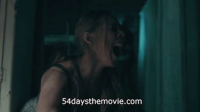 54 Days Scream